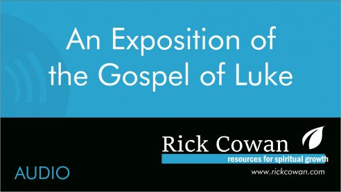 Exposition of Luke