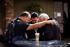 Walking Worthy by Sharing the Gospel with Others